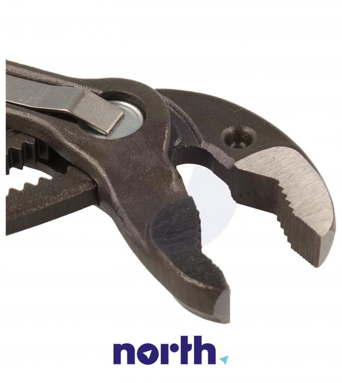 Klucz nastawny żabka Knipex 8701125,3