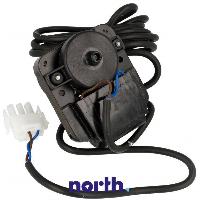 Silnik wentylatora do lodówki Liebherr 611867100,2