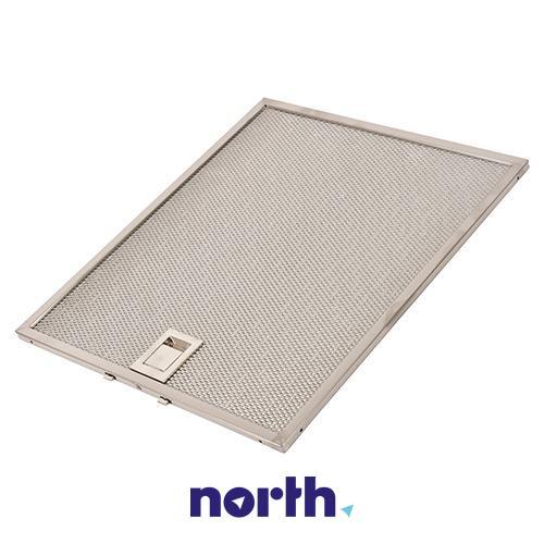 Filtr przeciwtłuszczowy kasetowy 30x25cm do okapu AEG 4055110128,0