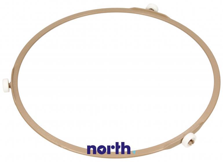 Pierścień obrotowy z rolkami 23cm do mikrofalówki Electrolux 4055108981,0