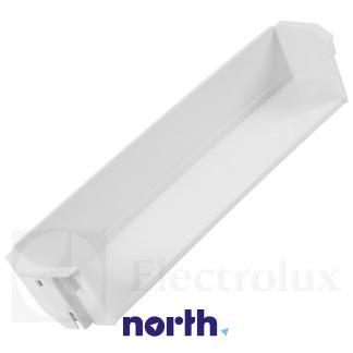 Półka na drzwi chłodziarki do lodówki Electrolux 2246032086,2