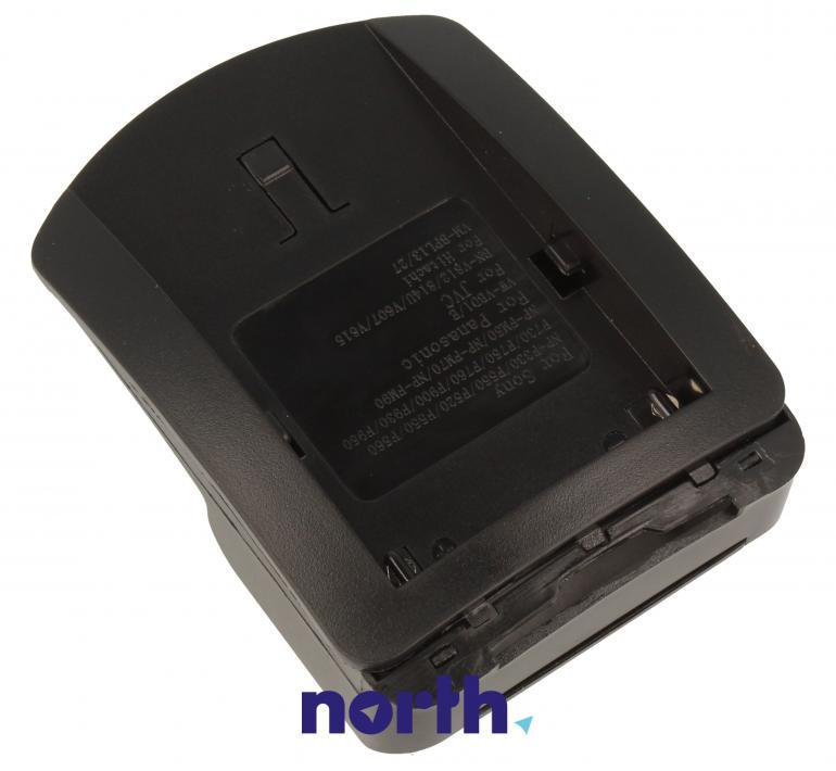 Adapter akumulatora do aparatu fotograficznego Sony LS2550,1