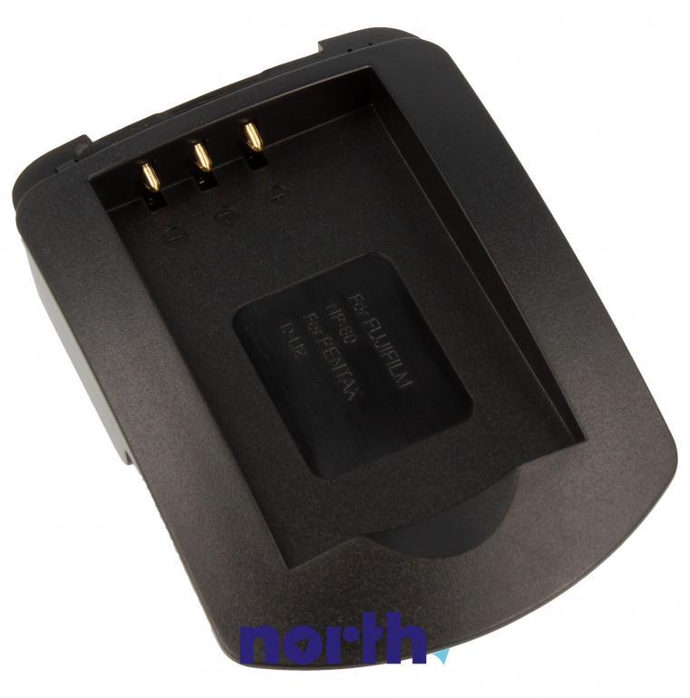 LS2060 adapter ładowarki do fuji np60 olympus li20bfhp kodak klic5000 COM,0