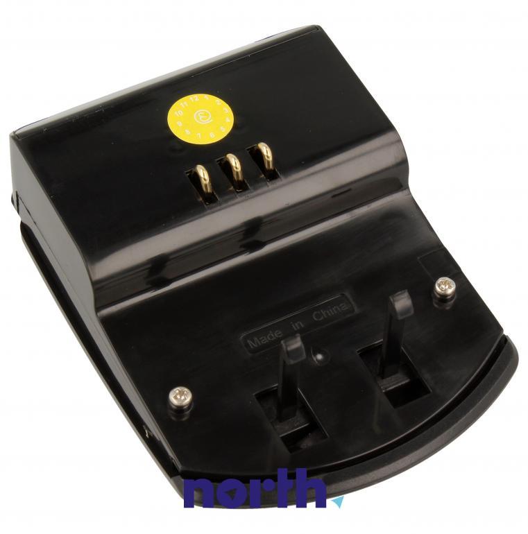LS2060 adapter ładowarki do fuji np60 olympus li20bfhp kodak klic5000 COM,2