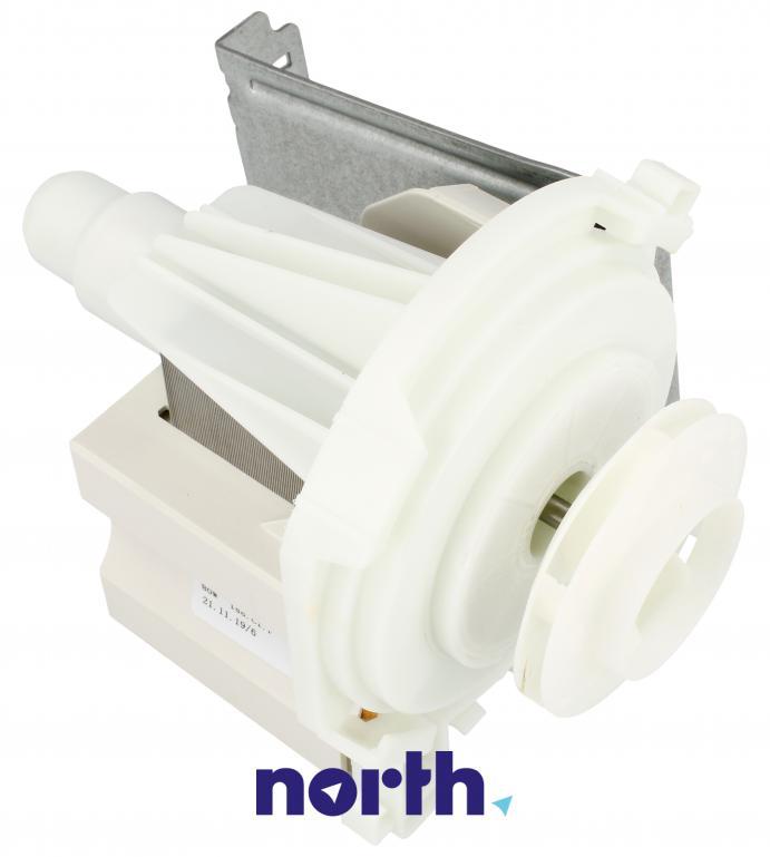 Pompa myjąca z turbiną do zmywarki Whirlpool 480140102395,1