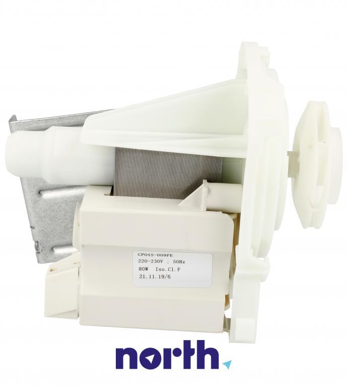 Pompa myjąca z turbiną do zmywarki Whirlpool 480140102395,4