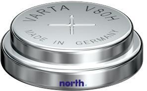 Bateria V80H Varta (1szt.),0