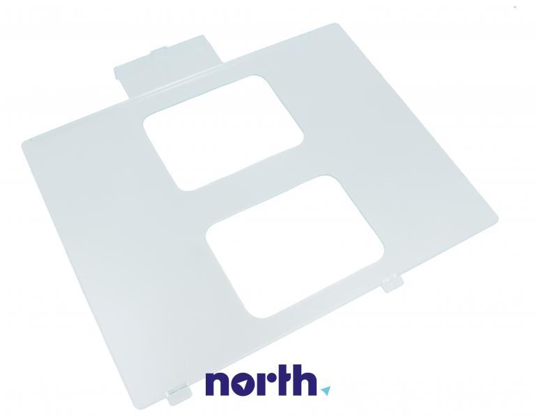 Płyta regulacji wilgotności szuflady komory świeżości do lodówki Liebherr 742858200,0