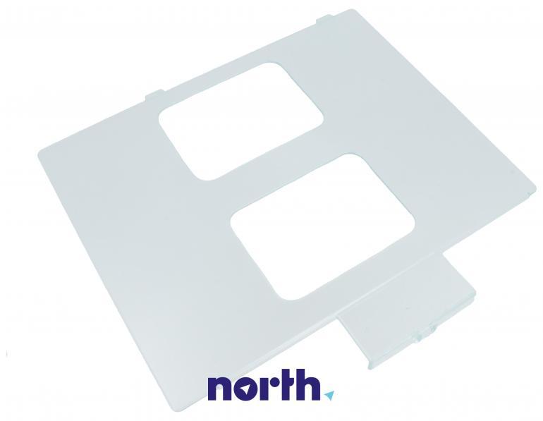 Płyta regulacji wilgotności szuflady komory świeżości do lodówki Liebherr 742858200,1