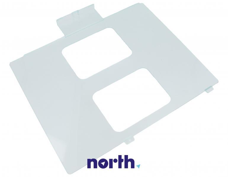 Płyta regulacji wilgotności szuflady komory świeżości do lodówki Liebherr 742858200,2