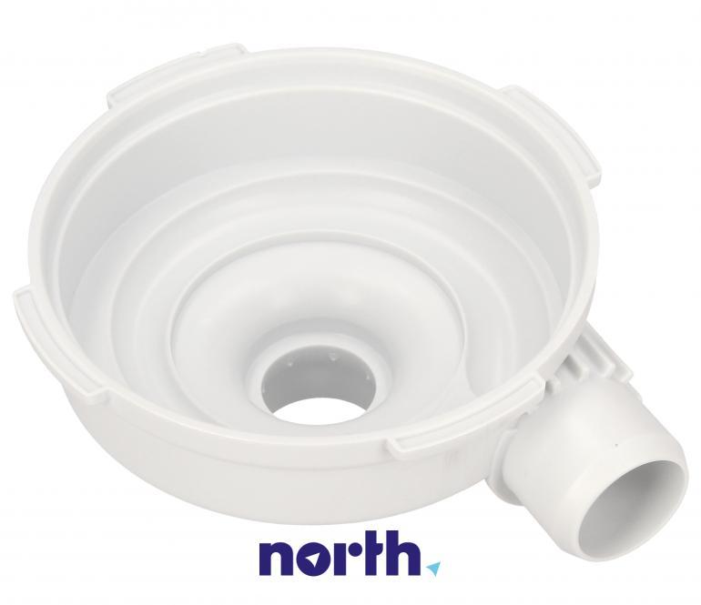 Obudowa turbiny pompy myjącej do zmywarki Bosch 00481562,1