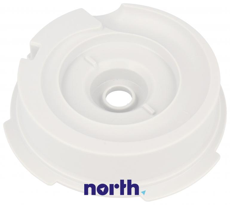 Obudowa silnika pompy myjącej do zmywarki Bosch 00481563,1