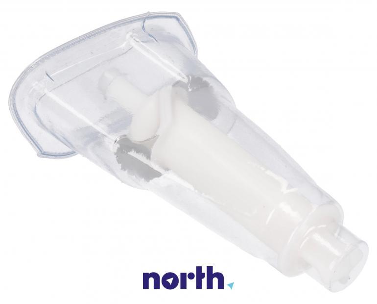 Nóż do lodu rozdrabniacza MR40 1250ml do blendera ręcznego Braun BC5000 | BC6000 67050140,0