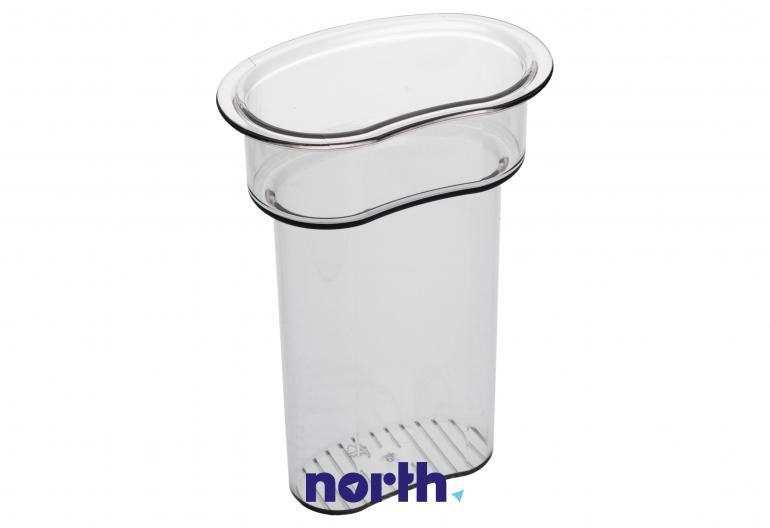 Popychacz sokowirówki do robota kuchennego Bosch 00481095,1