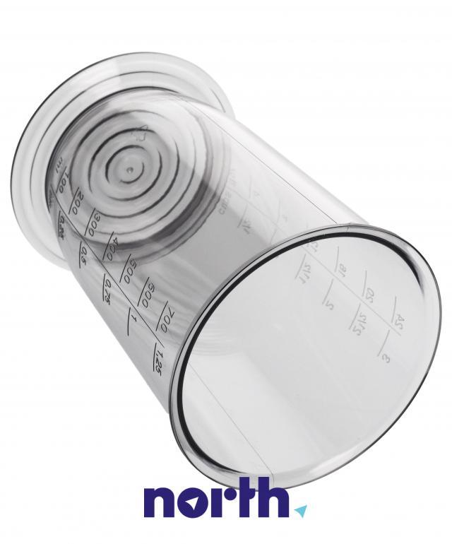 Miarka bez obudowy do blendera ręcznego BOSCH/SIEMENS MFZ3500 00481139,1