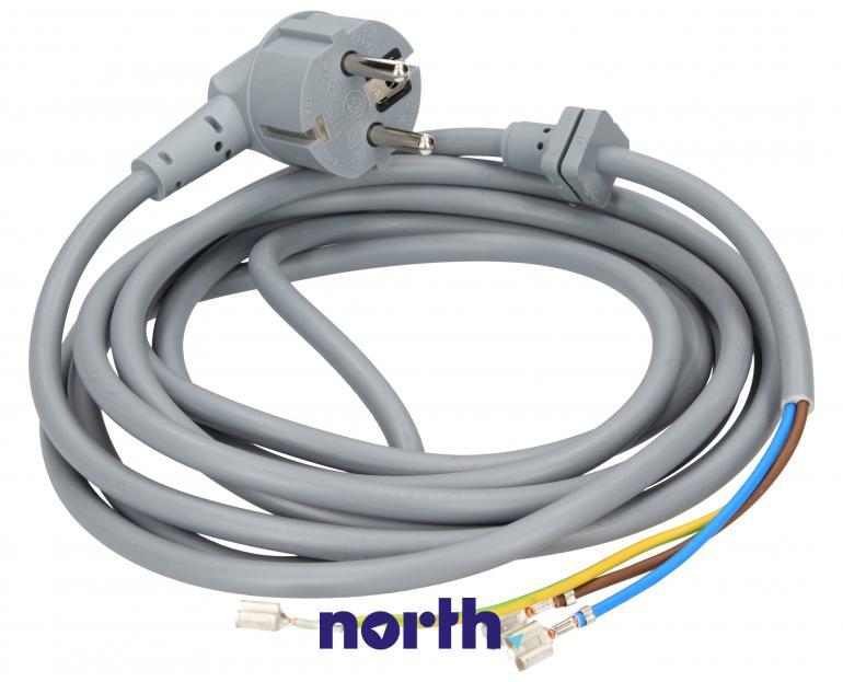 Kabel zasilający do pralki Bosch 00481580,0