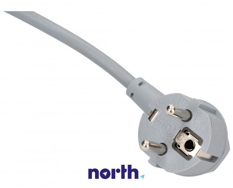 Kabel zasilający do pralki Bosch 00481580,1