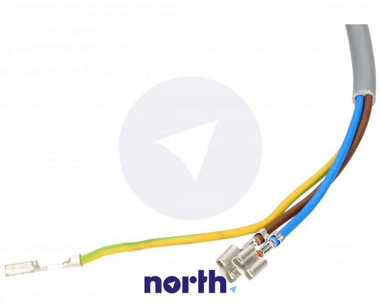 Kabel zasilający do pralki Bosch 00481580,2