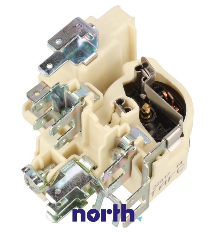 Starter sprężarki do lodówki Electrolux 2425610447,0
