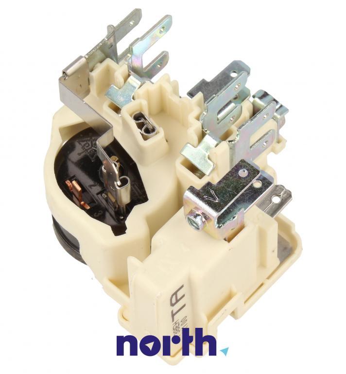 Starter sprężarki do lodówki Electrolux 2425610447,1