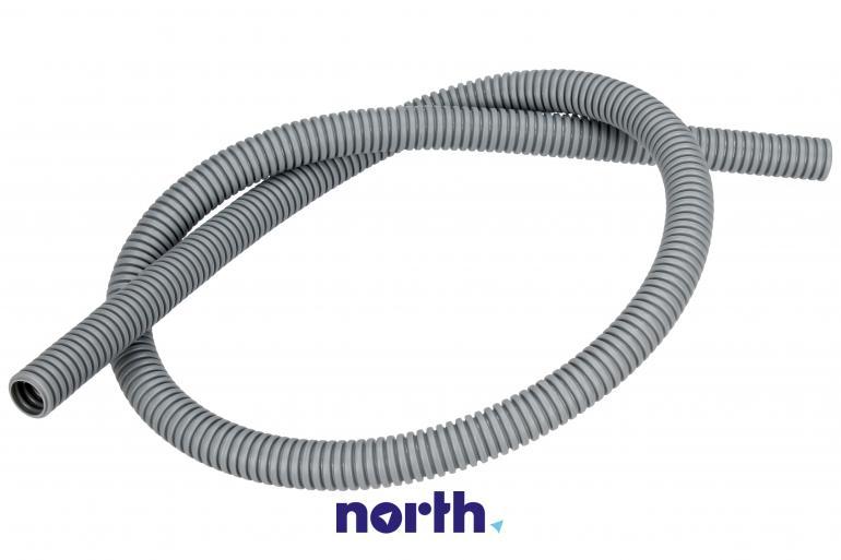 Wąż odpływowy 0.8m do pralki Whirlpool 480112101509,0