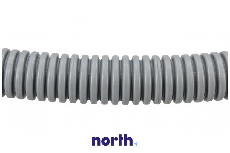 Wąż odpływowy 0.8m do pralki Whirlpool 480112101509,2