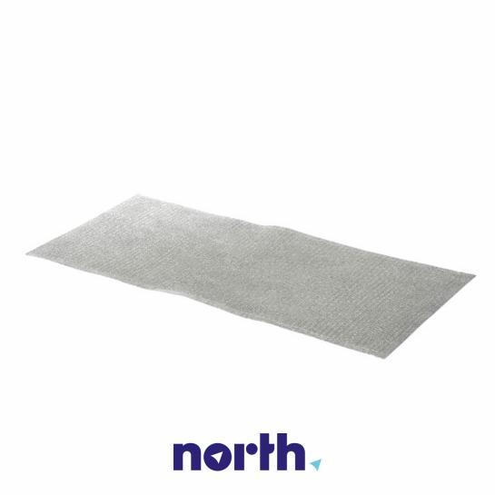 Filtr przeciwtłuszczowy metalowy (aluminiowy) do okapu Neff 00365472,1