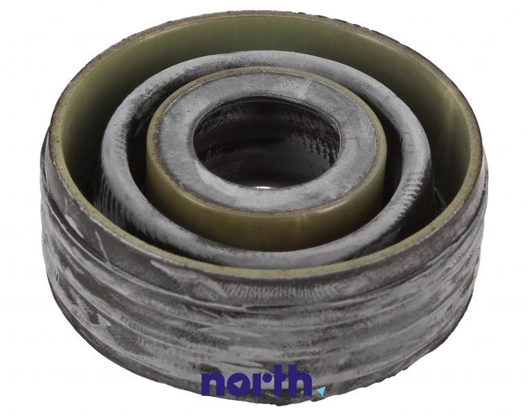 Uszczelka obudowy pompy odpływowej do zmywarki Bosch 00187153,0