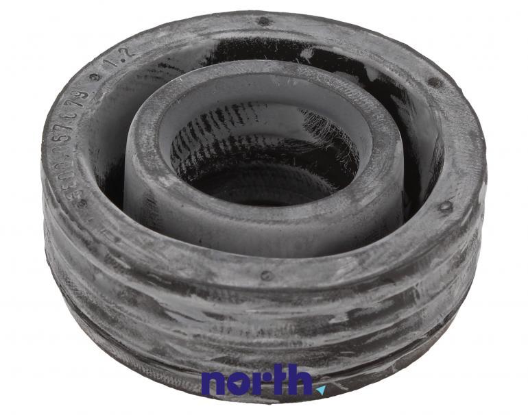 Uszczelka obudowy pompy odpływowej do zmywarki Bosch 00187153,1