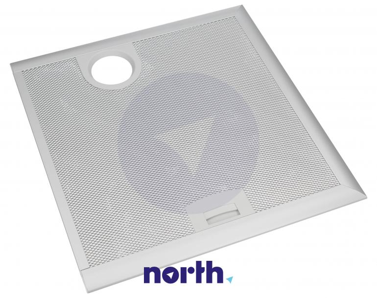 Filtr przeciwtłuszczowy kasetowy 38x36.5cm do okapu Siemens 00365477,0