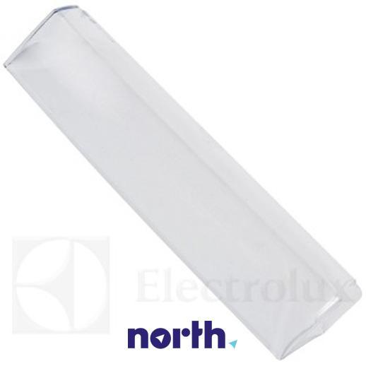 Pokrywa półki na drzwi chłodziarki do lodówki AEG 2081163053,1