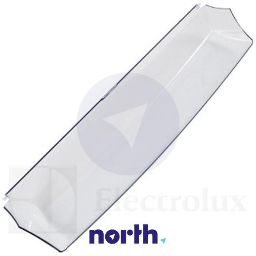 Pokrywa półki na drzwi chłodziarki do lodówki AEG 2081163053,2