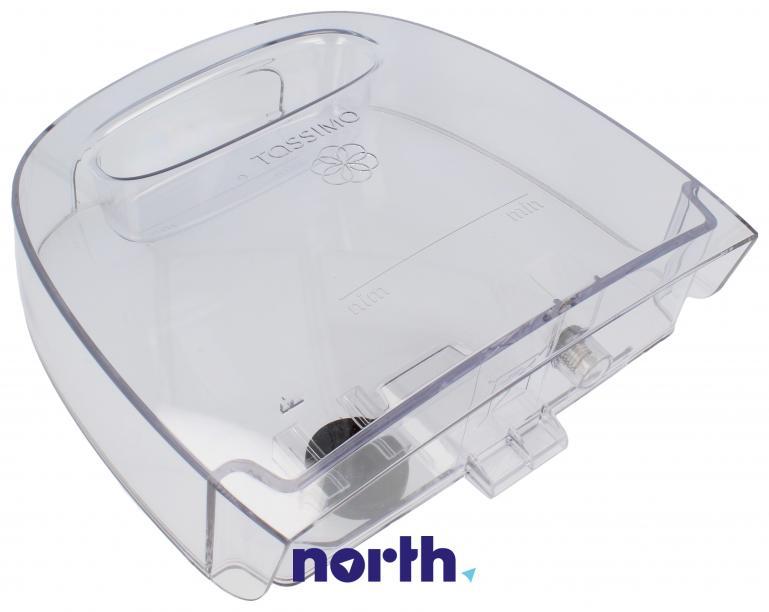 Pojemnik na wodę do ekspresu Bosch 00653069,0