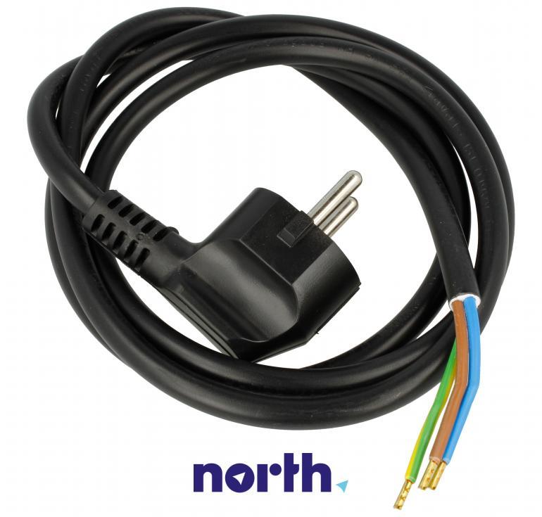Kabel zasilający do kuchenki Beko 161100026,0