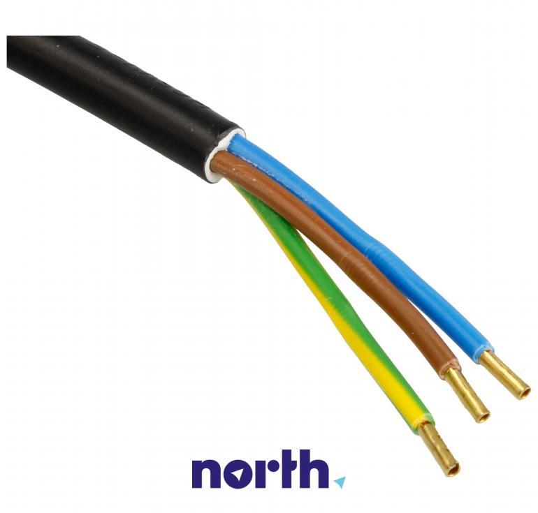 Kabel zasilający do kuchenki Beko 161100026,3