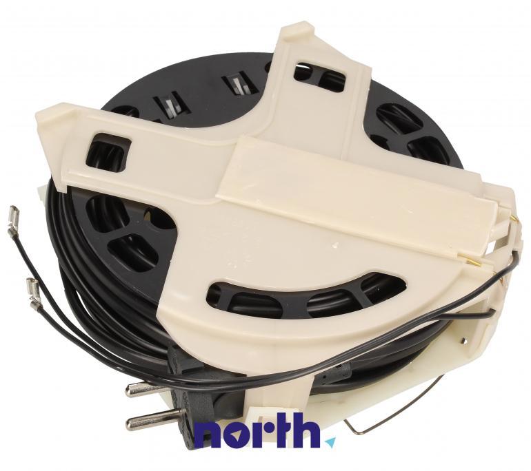 Zwijacz kabla z kablem zasilającym i wtyczką do odkurzacza Tornado 2198347375,1