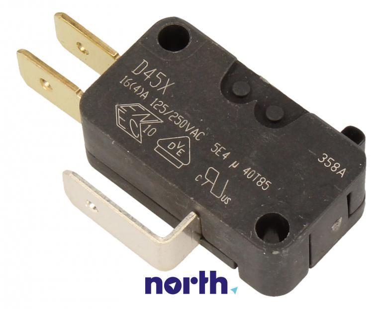 Mikroprzełącznik do suszarki Beko 2951060300,0