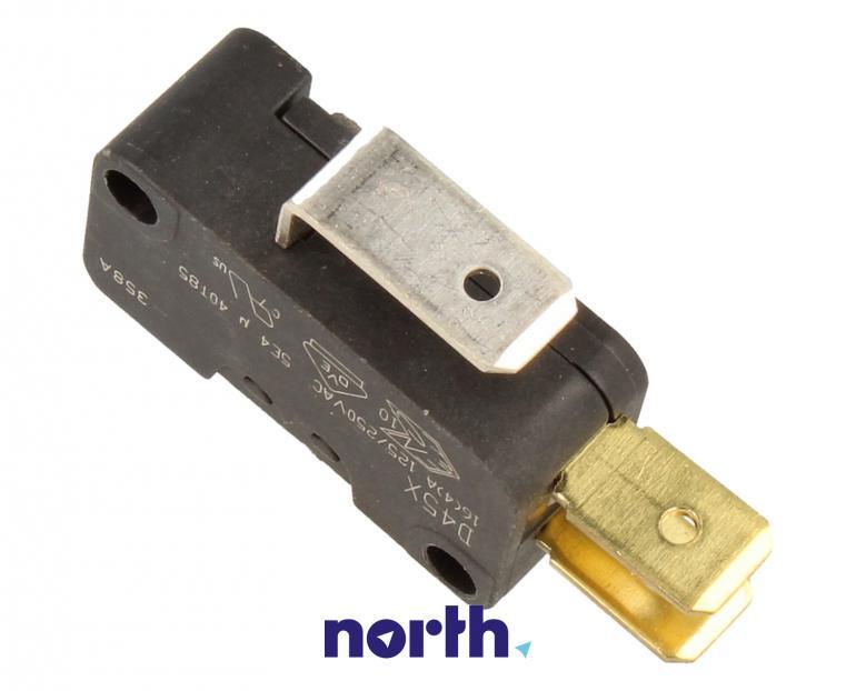 Mikroprzełącznik do suszarki Beko 2951060300,2