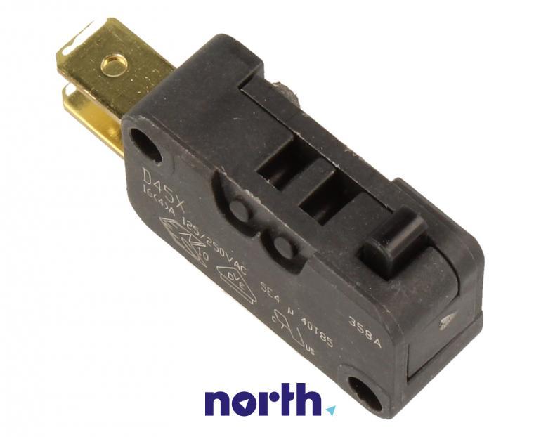 Mikroprzełącznik do suszarki Beko 2951060300,3