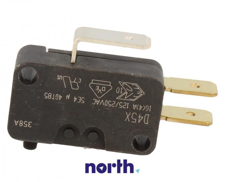 Mikroprzełącznik do suszarki Beko 2951060300,4