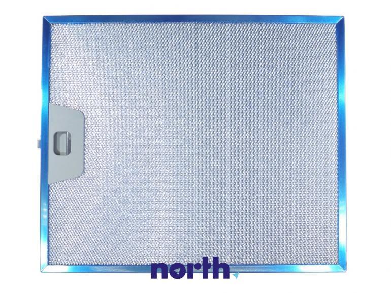 Filtr przeciwtłuszczowy kasetowy 30x25.5cm do okapu Indesit 482000027080,0