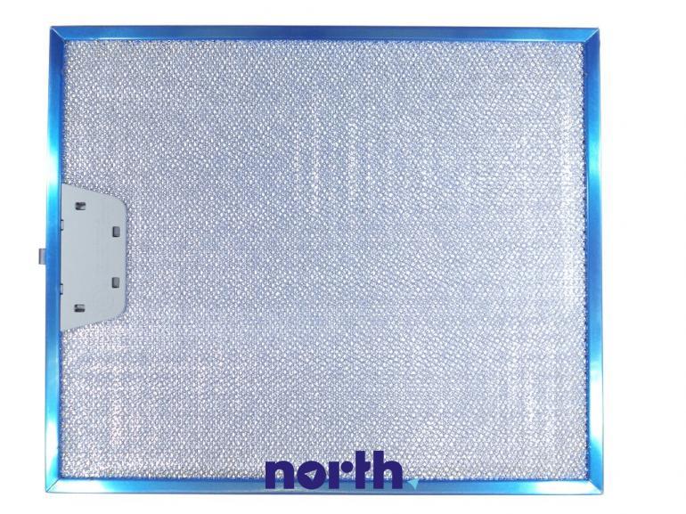 Filtr przeciwtłuszczowy kasetowy 30x25.5cm do okapu Indesit 482000027080,1