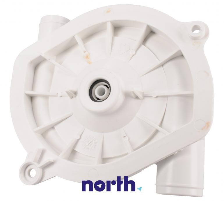 Turbina do pompy myjącej do zmywarki Smeg 690070483,0
