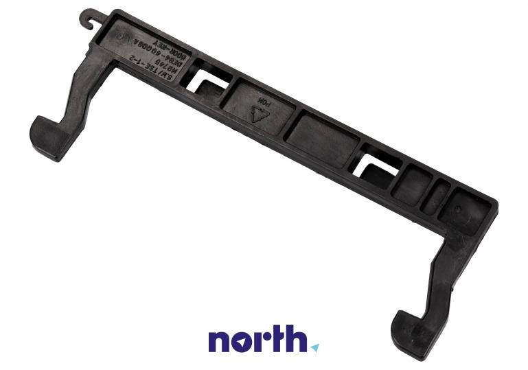 Zatrzask zamka drzwiczek do mikrofalówki Samsung DE64-40006F,1