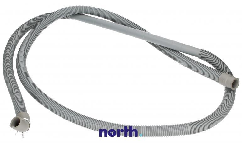 Wąż odpływowy 1.25m do pralki Electrolux 1327714000,0