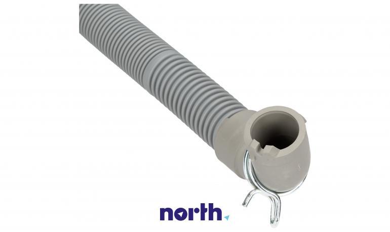 Wąż odpływowy 1.25m do pralki Electrolux 1327714000,1