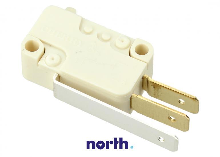 Mikroprzełącznik do zmywarki Bosch 00187205,1
