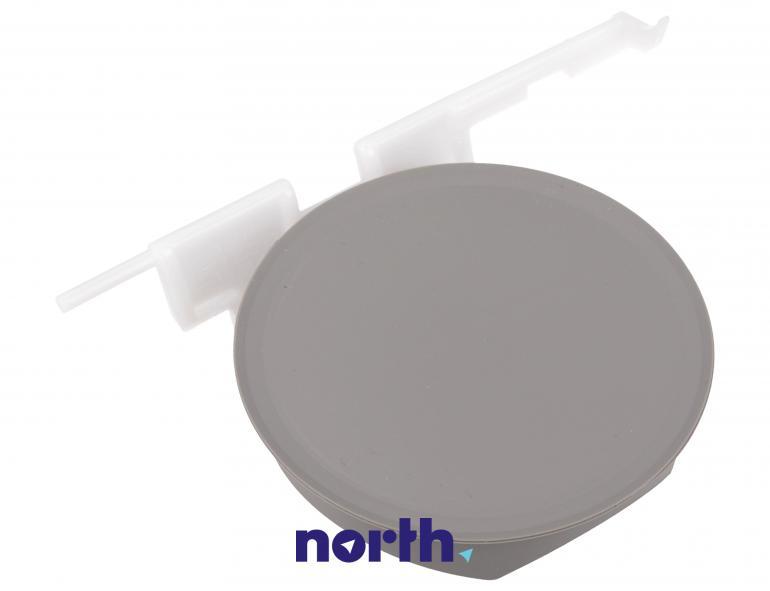 Klapka dystrybutora wnęki kostkarki do lodówki LG ABN72909906,0