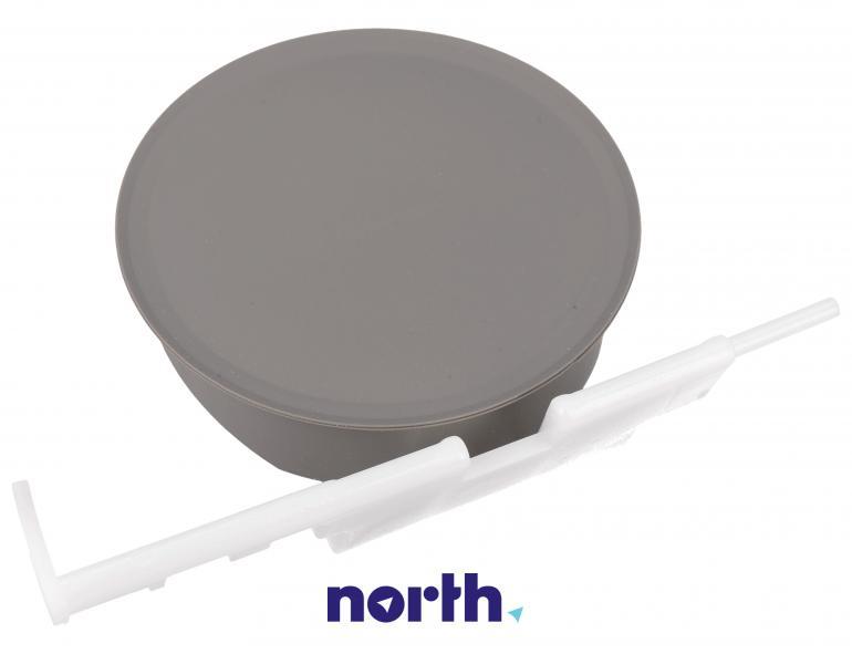 Klapka dystrybutora wnęki kostkarki do lodówki LG ABN72909906,1