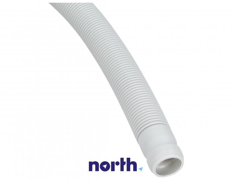 Wąż odpływowy 30/18mm 2m do zmywarki Bosch 00483560,2